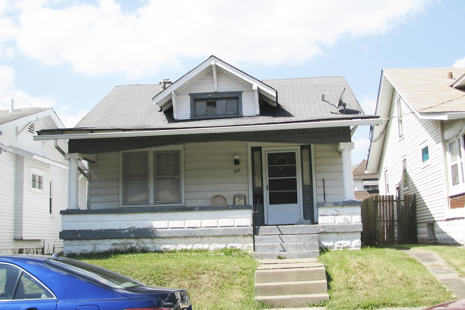 310 S 43rd Street, Louisville, Kentucky 40212