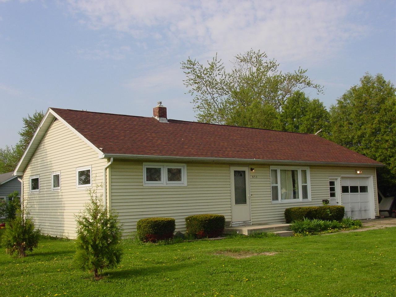 832 E. Wilson St., Bryan, Ohio 43506