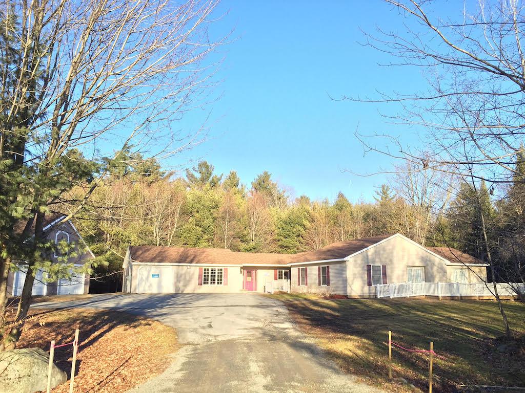 1239 East Pond Road, Smithfield, Maine 04978