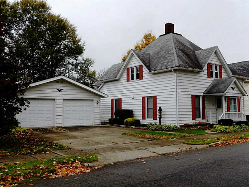 118 South Water Street, Linesville, Pennsylvania 16424
