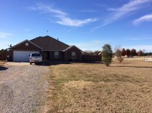 8674 80th, Noble, Oklahoma 73068