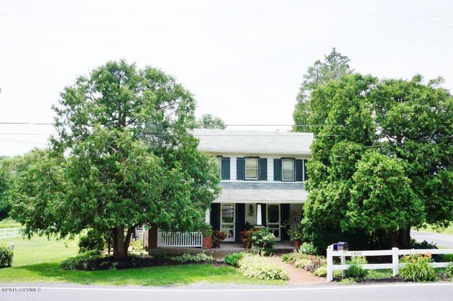 1930 Park Road, Winfield, Pennsylvania 17889