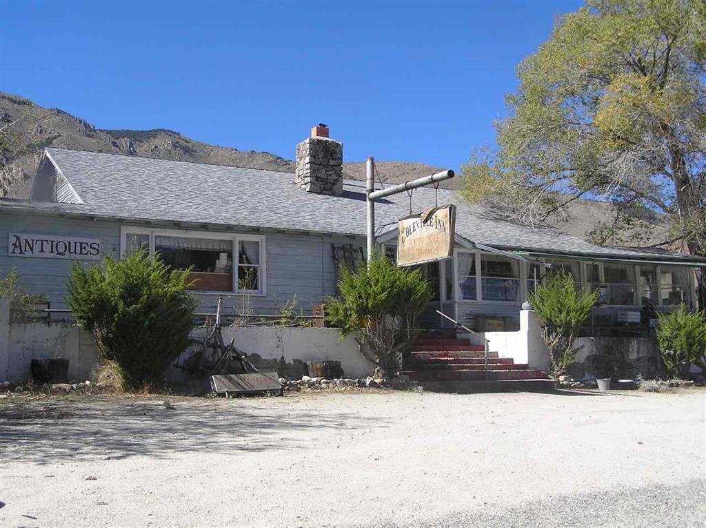 111315 Hwy 395 #7, Coleville, California 96107