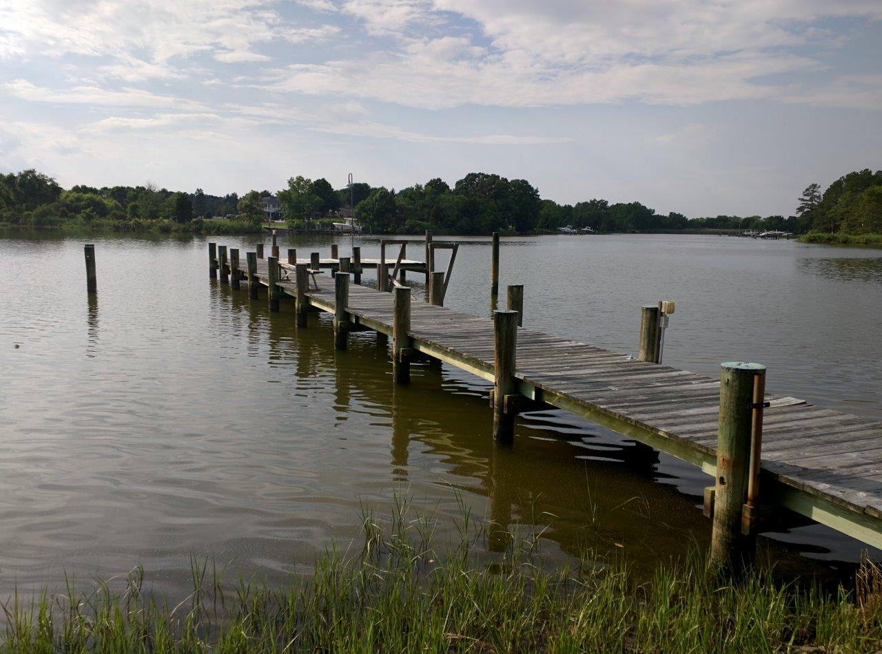 1 Waterman Way, Queenstown, Maryland 21658