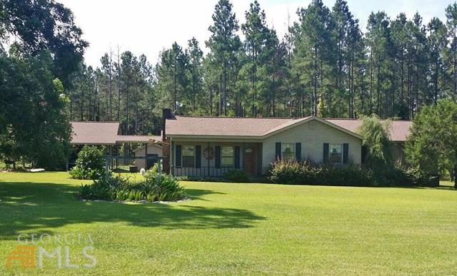 4721 Aaron Rd, Millen, Georgia 30442