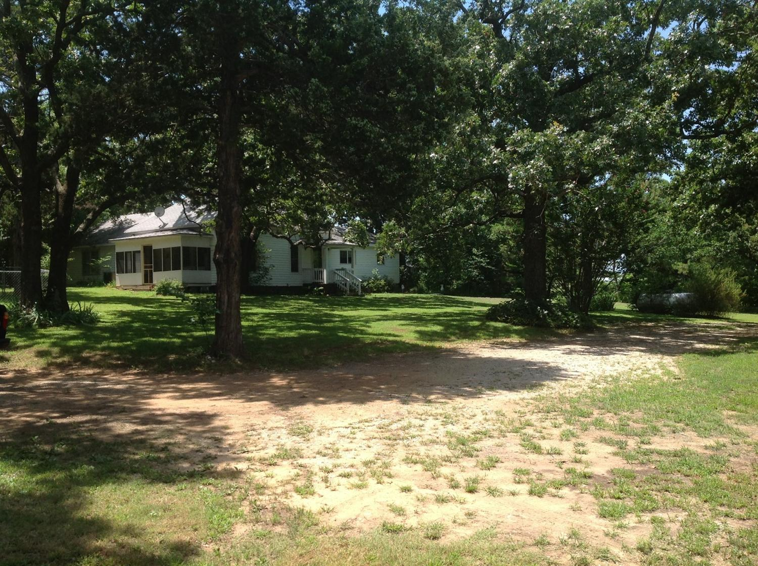 2158 US Hwy 166, Caney, Kansas 67333