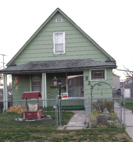 822 5th Ave So, Great Falls, Montana 59405