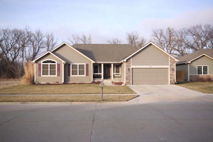 42 Wildcat Circle , Salina, Kansas 67401