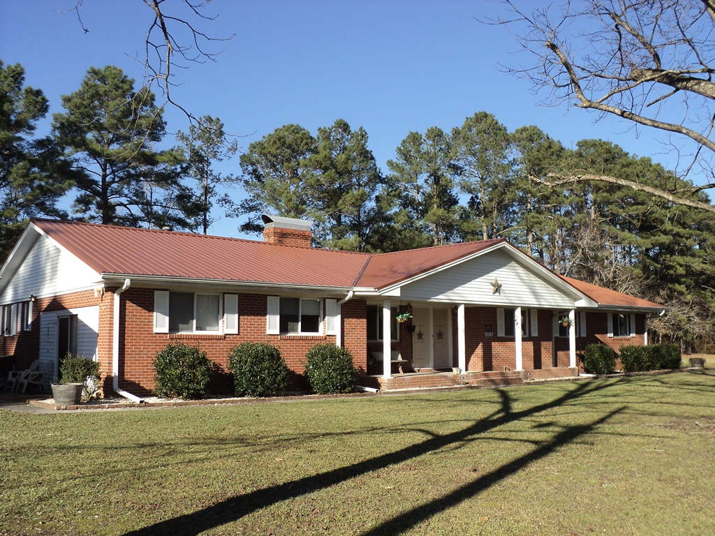 3183 Core Point Rd., Blounts Creek, North Carolina 27814