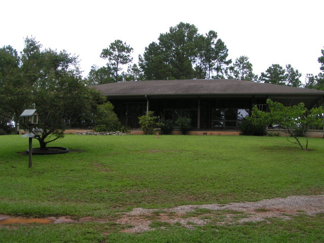 24875 Plywood Mill Rd, Red Level, Alabama 36474