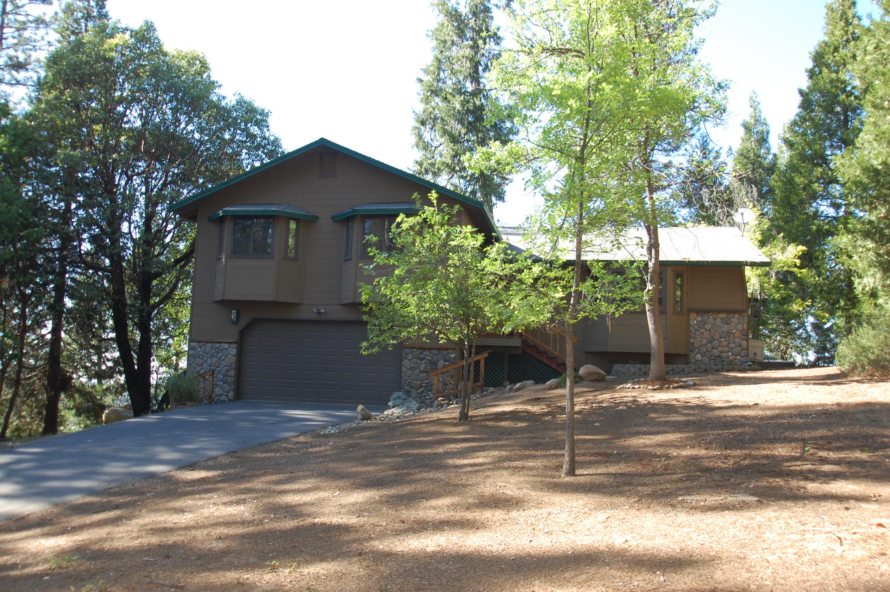 15751 Happie Lou Lane, Pioneer, California 95666
