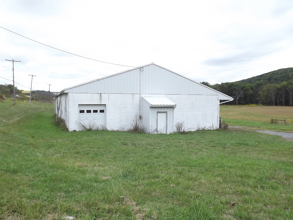 6430 Lincoln Highway (Parcel 187), Bedford, Pennsylvania 15522
