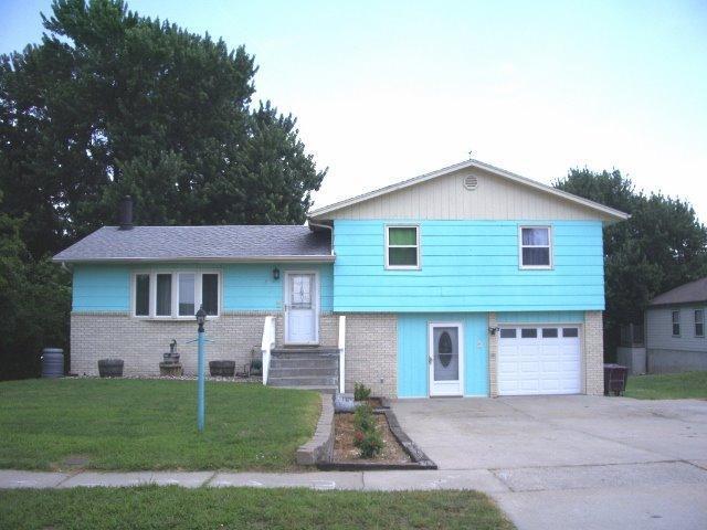 212 Lakeview Street, Milford, Kansas 66514