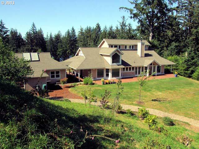 83604 Clear Lake Rd. , Florence, Oregon 97439