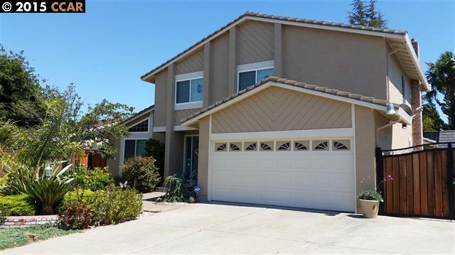 106 Sequoia, Hercules, California 94547