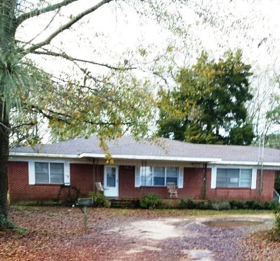 12434 E. State Highway 52, Hartford, Alabama 36344
