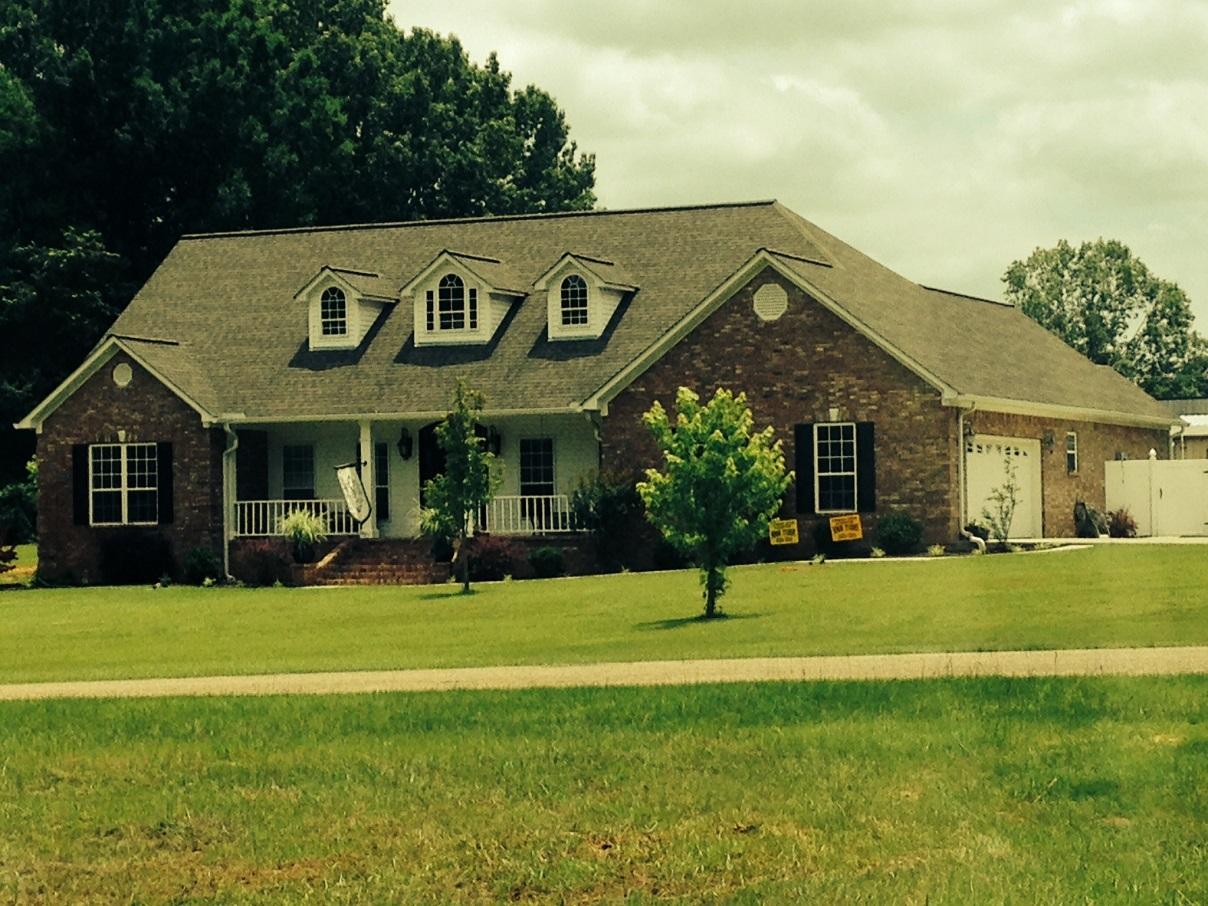 111 Jacob, Camden, Arkansas 71701
