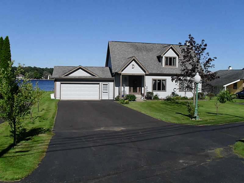 10552 Aldina Drive, Conneaut Lake, Pennsylvania 16316