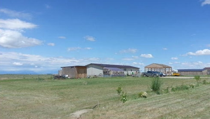8 Freight Wagon Rd, Farson, Wyoming 82932