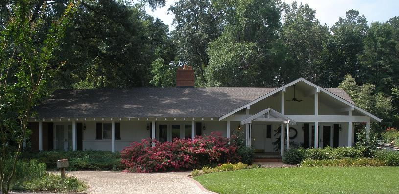 115 Shadyside Drive, El Dorado, Arkansas 71730