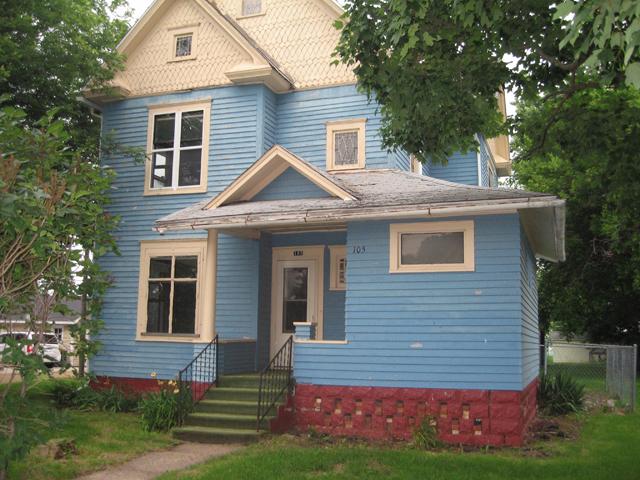 105 E. North St., Walnut, Illinois 61376
