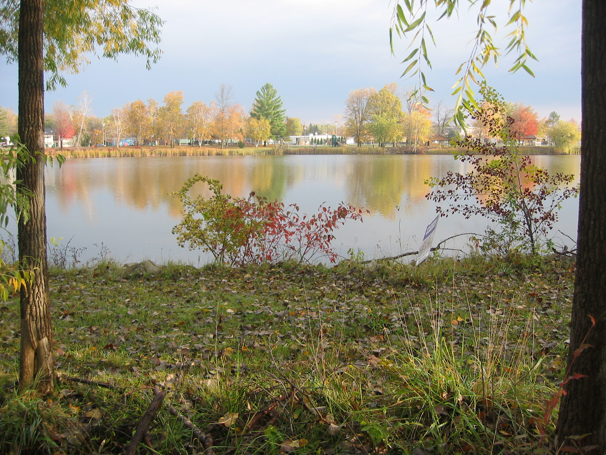 Lots 6 & 7 Lakeview, Beaverton, Michigan 48612