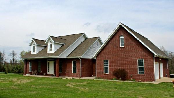 8648 Oregon Flat Road, Harrison, Arkansas 72601