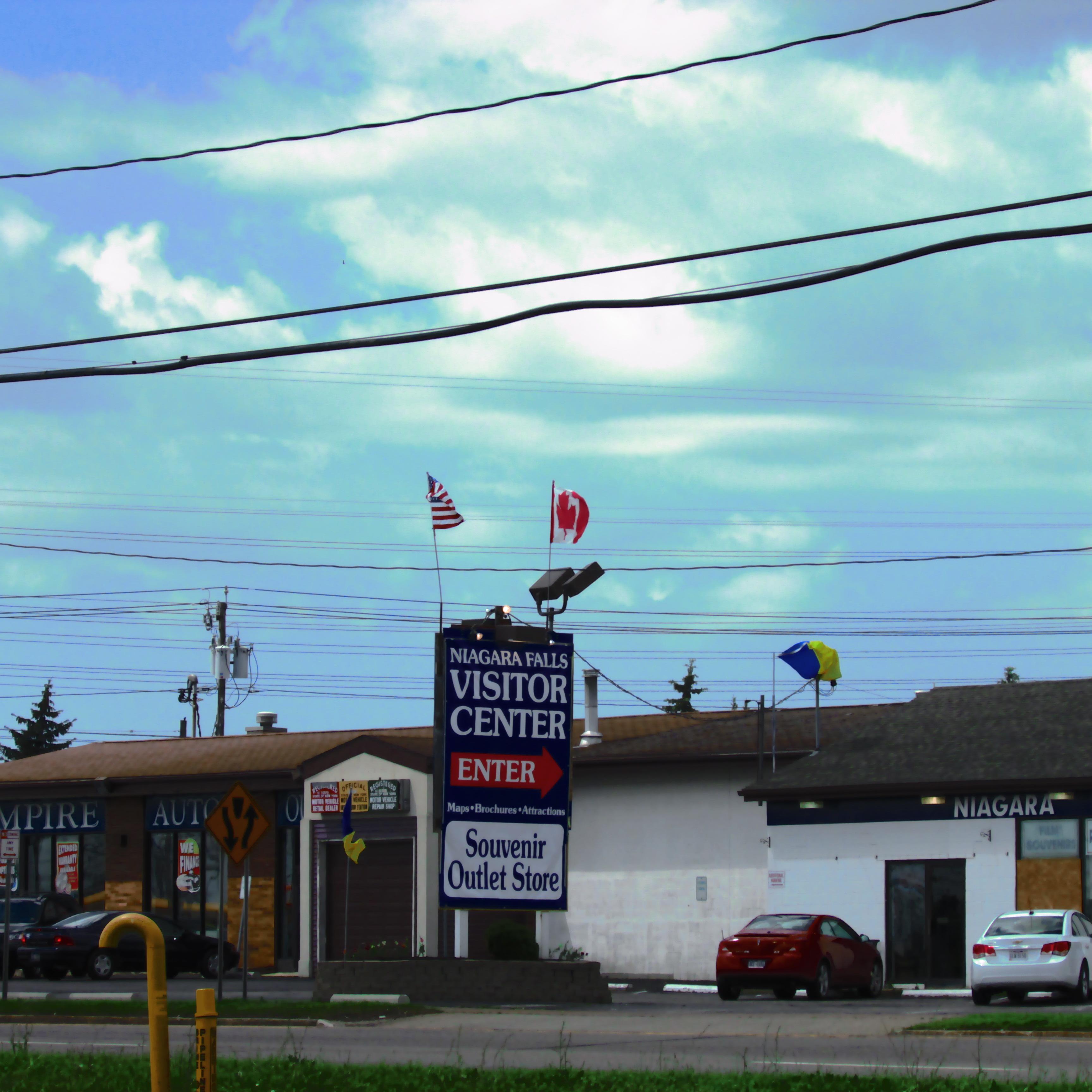 4629 Packard Rd, Niagara Falls, New York 14304