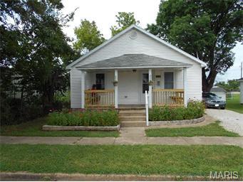 409 Elm Street, Sullivan, Missouri 63080