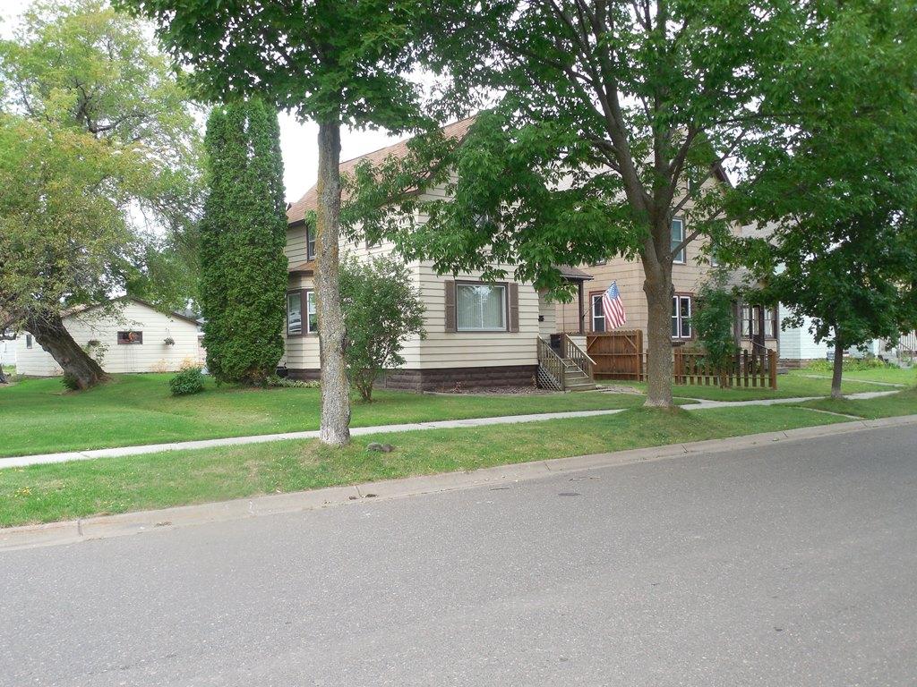 619 E 5th Avenue, Ashland, Wisconsin 54806