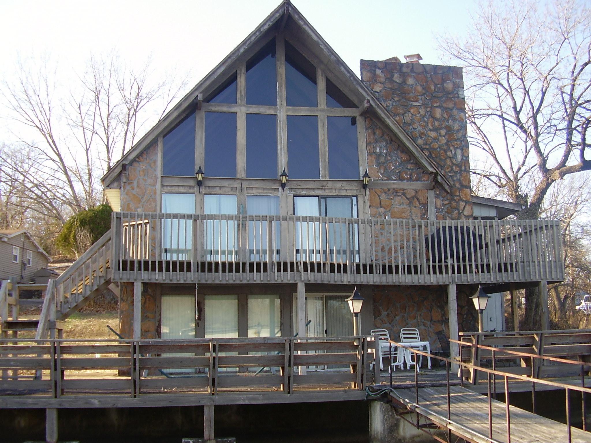 600 Buell's Beach, Climax Springs, Missouri 65324