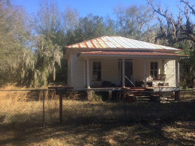 625 Carter Road , Walthourville, Georgia 31333