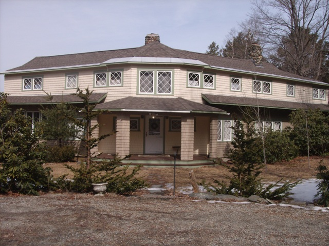 107 BIBLE HILL, Claremont, New Hampshire 03743