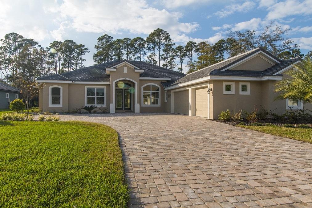 9 Deer Park Drive, Bunell, Florida 32110