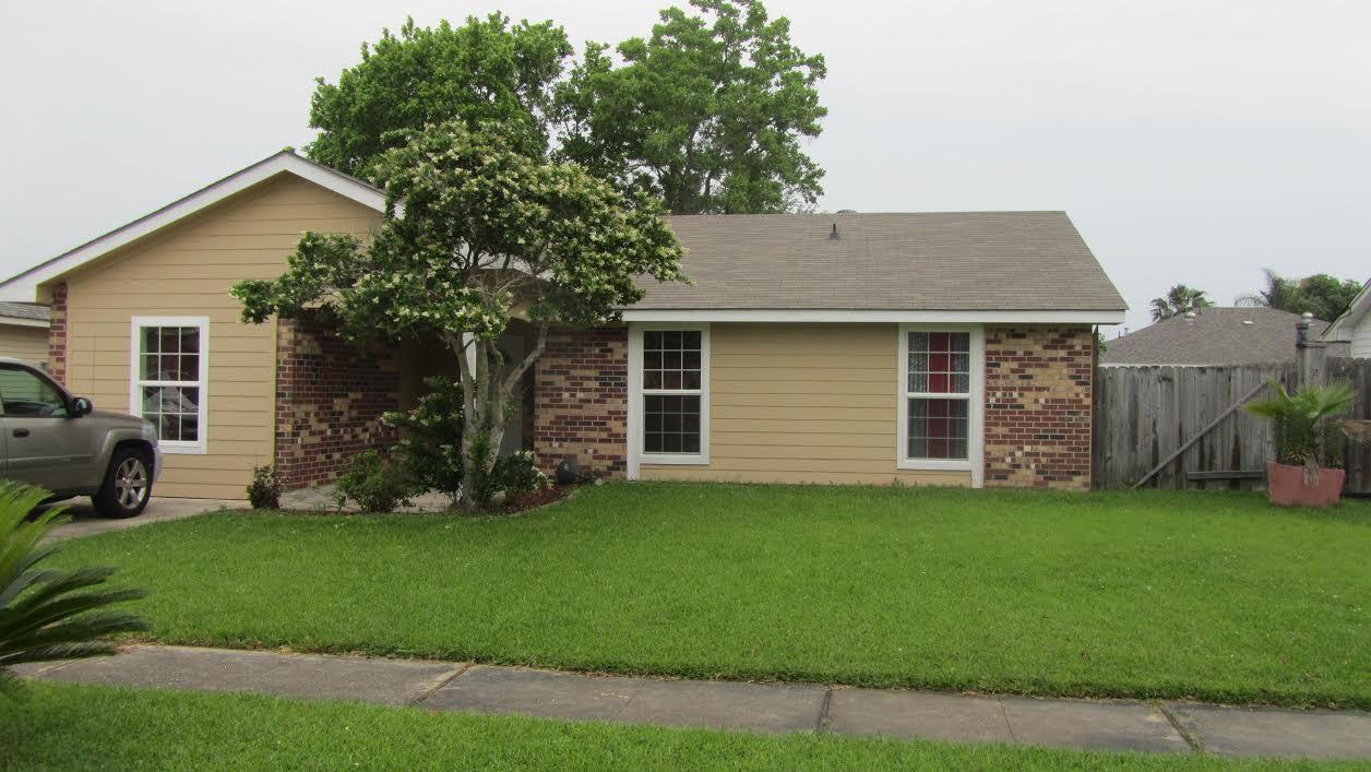 2724 Varnado St, Marrero, Louisiana 70072