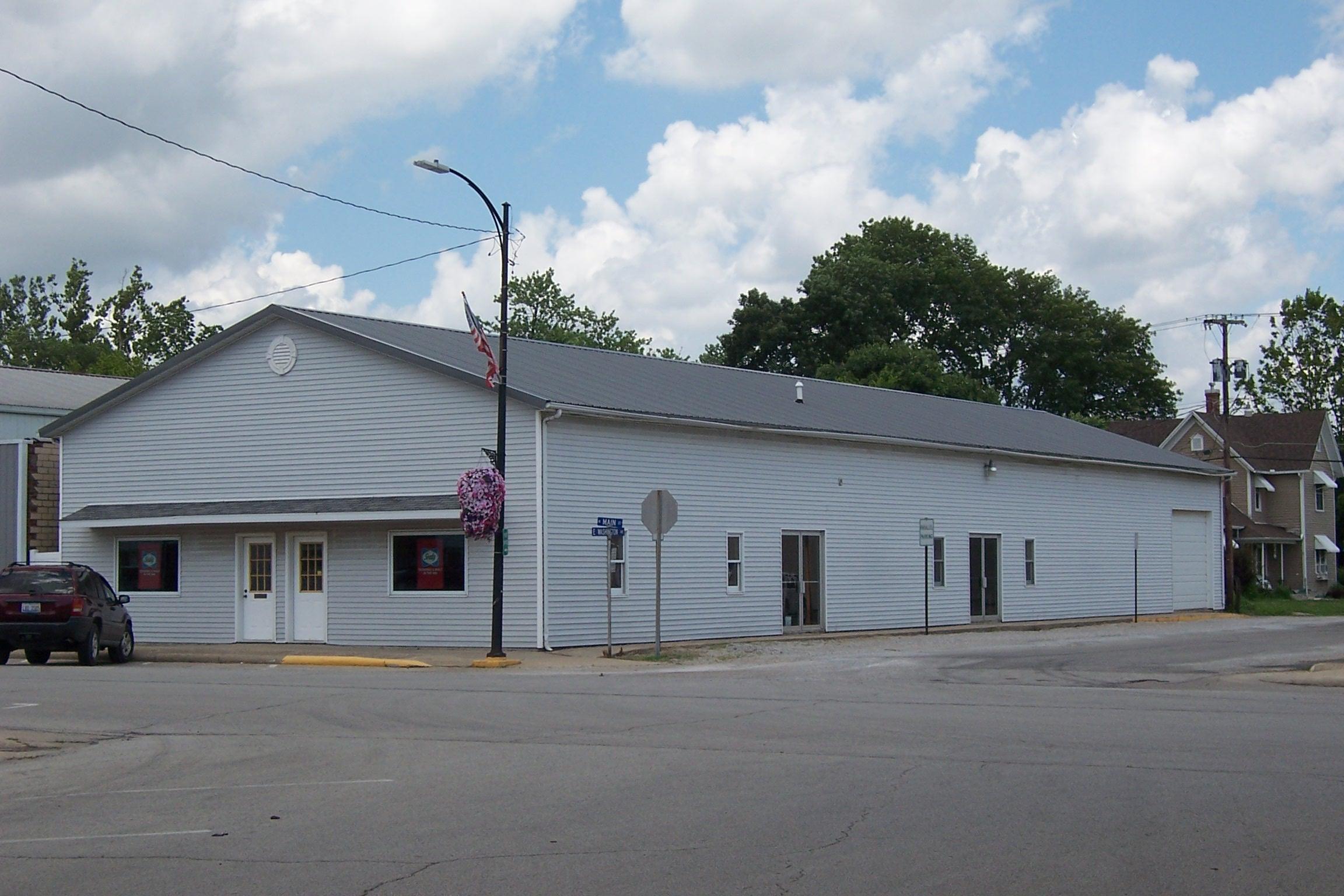103 N. Main St., Altamont, Illinois 62411