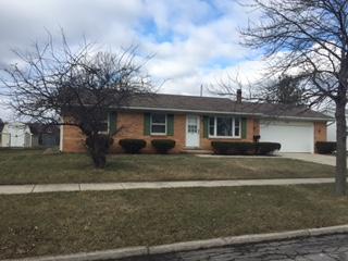 1333 JOHN L Drive, Monroe, Michigan 48162