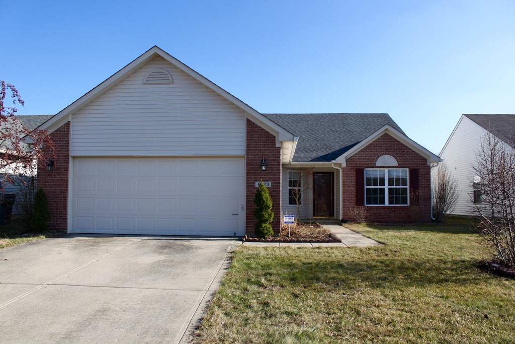 6623 Southern Ridge Drive, Indianapolis, IN 46237