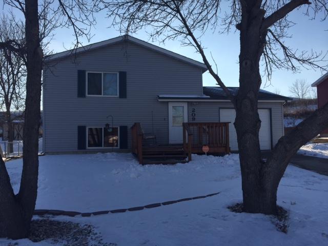 209 Durango Drive, Burlington, North Dakota 58722