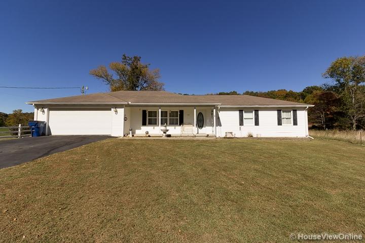 412 Opossum Creek Rd, Marble Hill, Missouri 63764