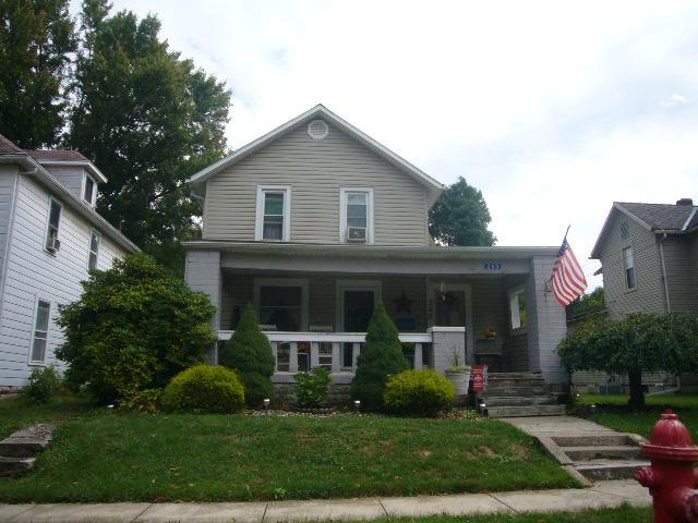 265 N Union Street, Galion, Ohio 44833