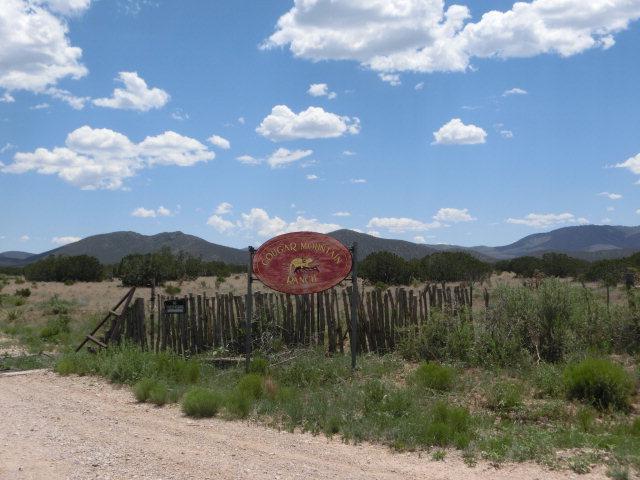 15 Anza Road, Corona, New Mexico 88318