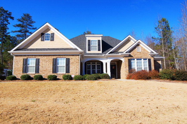 2568 Whitlow Creek Drive, Bishop, Georgia 30621