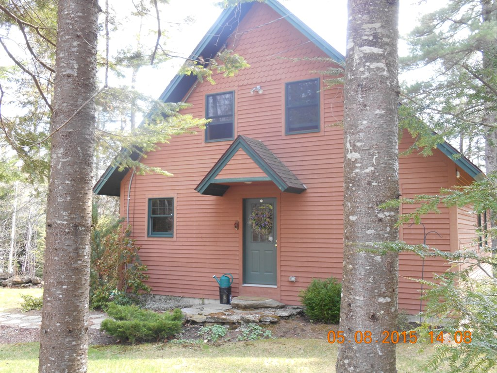 90 Anderson Road, Unity, New Hampshire 03773