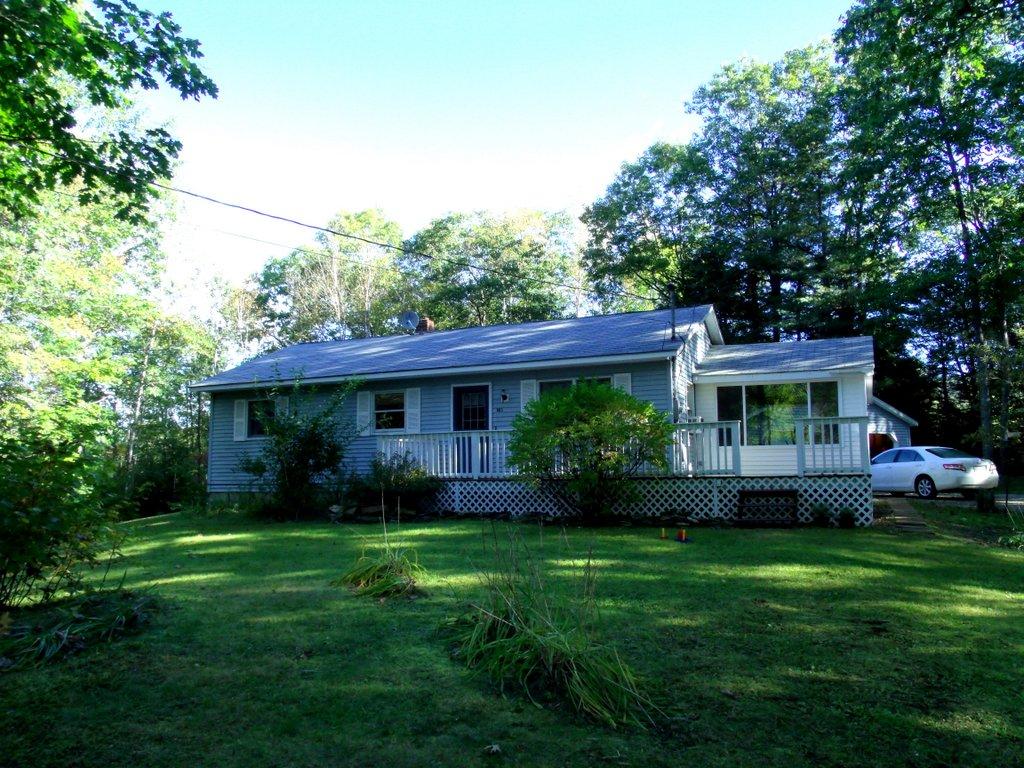 185 Dutch Gap Road, Chesterville, Maine 04938