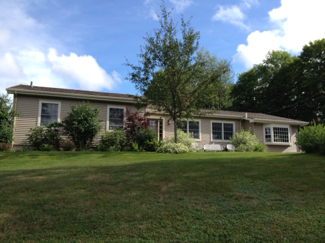 367 Temple Road, Wilton, Maine 04294