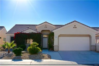 78587 Cimmaron Cyn, Palm Desert, CA 92211