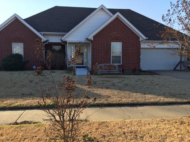 1210 WINGATE, West Memphis, AR 72301