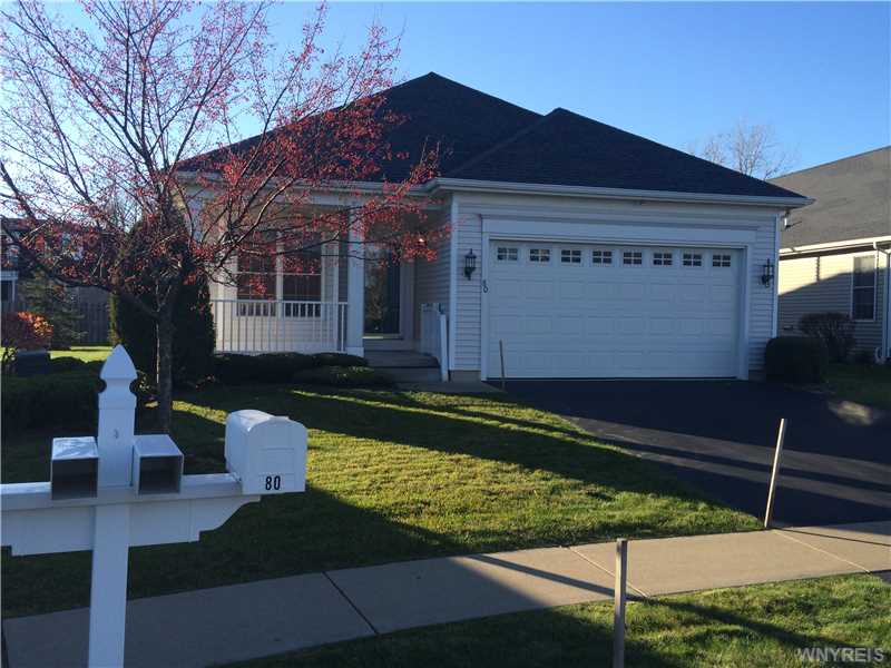 80 Rushford Hollow Dr, Cheektowaga, New York 14227