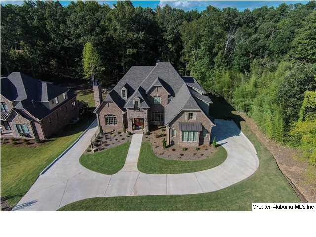 2695 Gresham Drive, Vestavia Hills, Alabama 35243